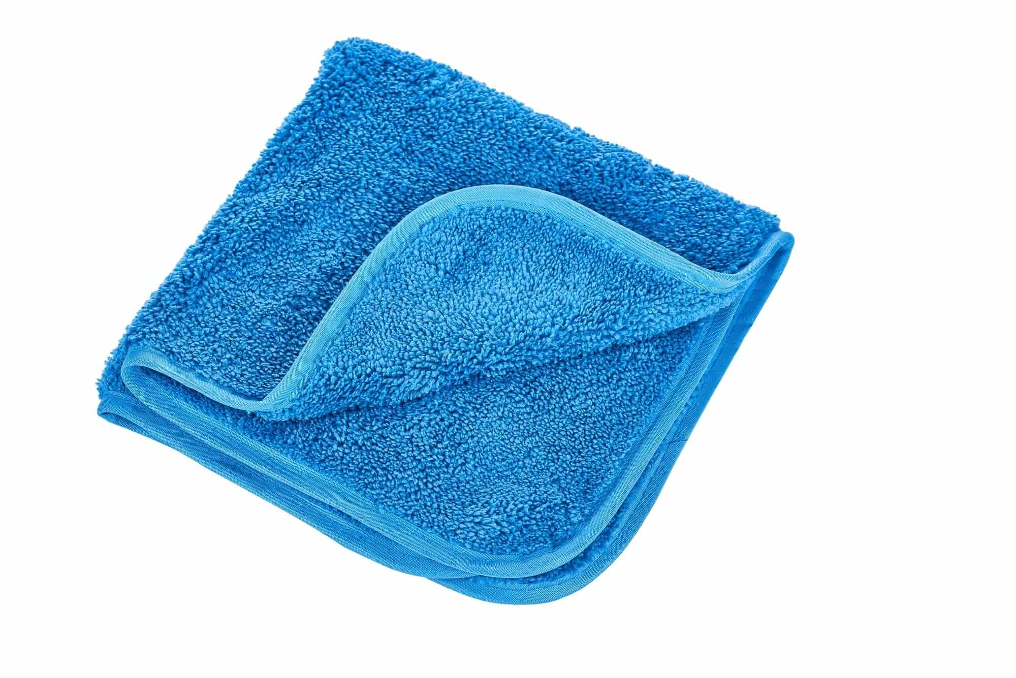Microfibre cloth POLISH